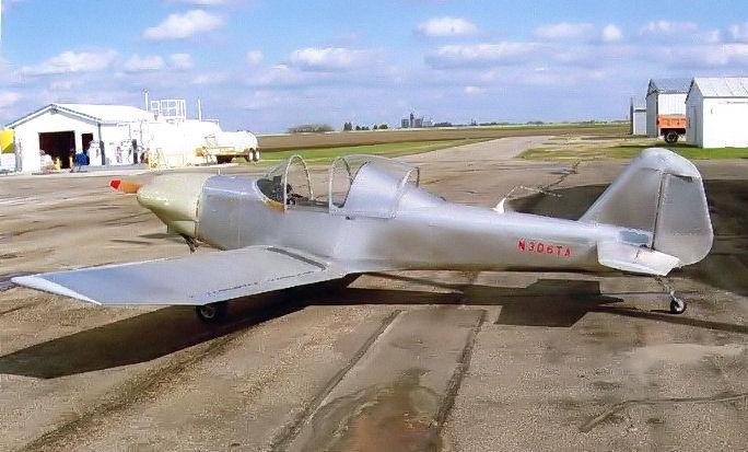 Thatcher CX4 & CX5 Pilot Reports